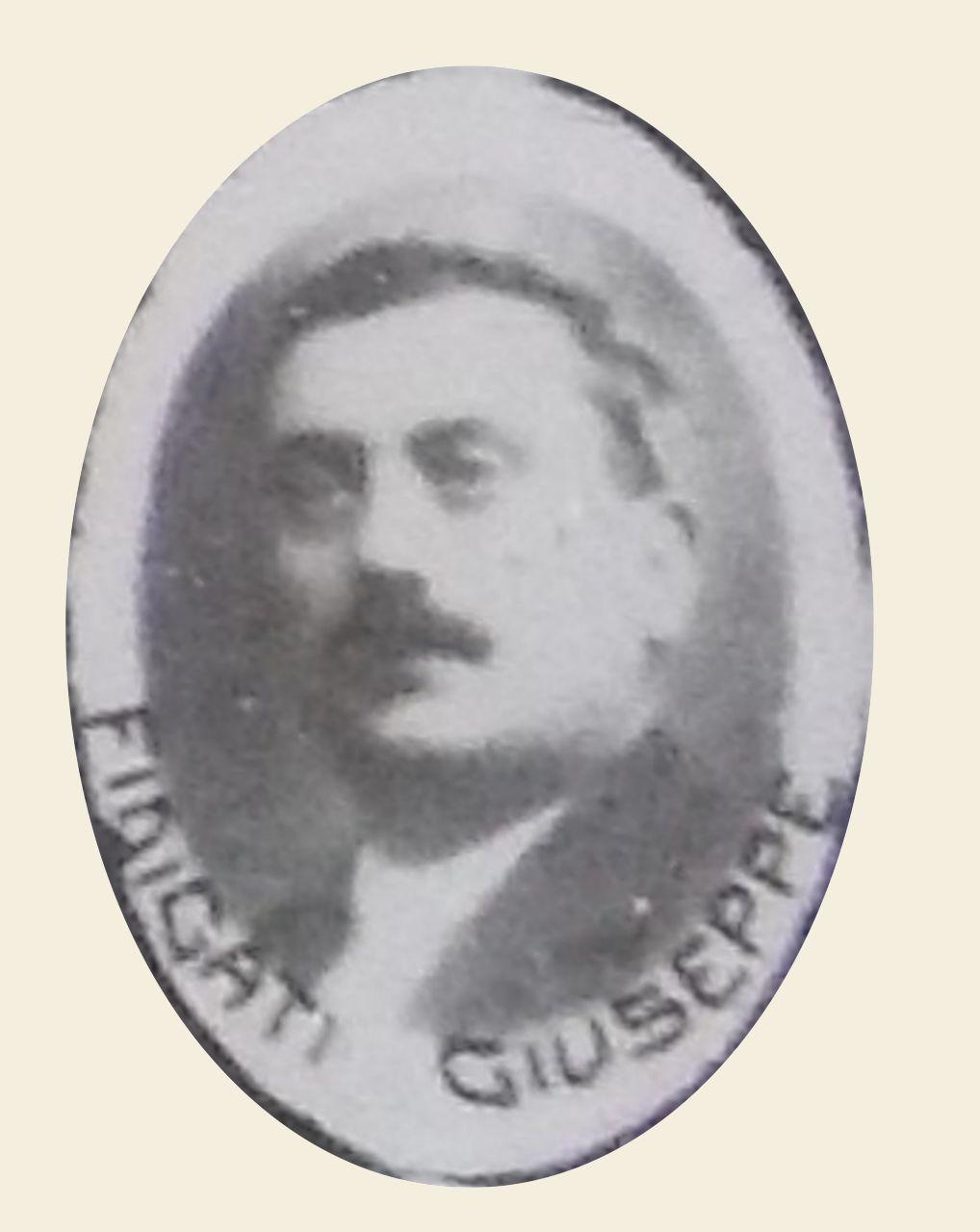 Fidigati Giuseppe