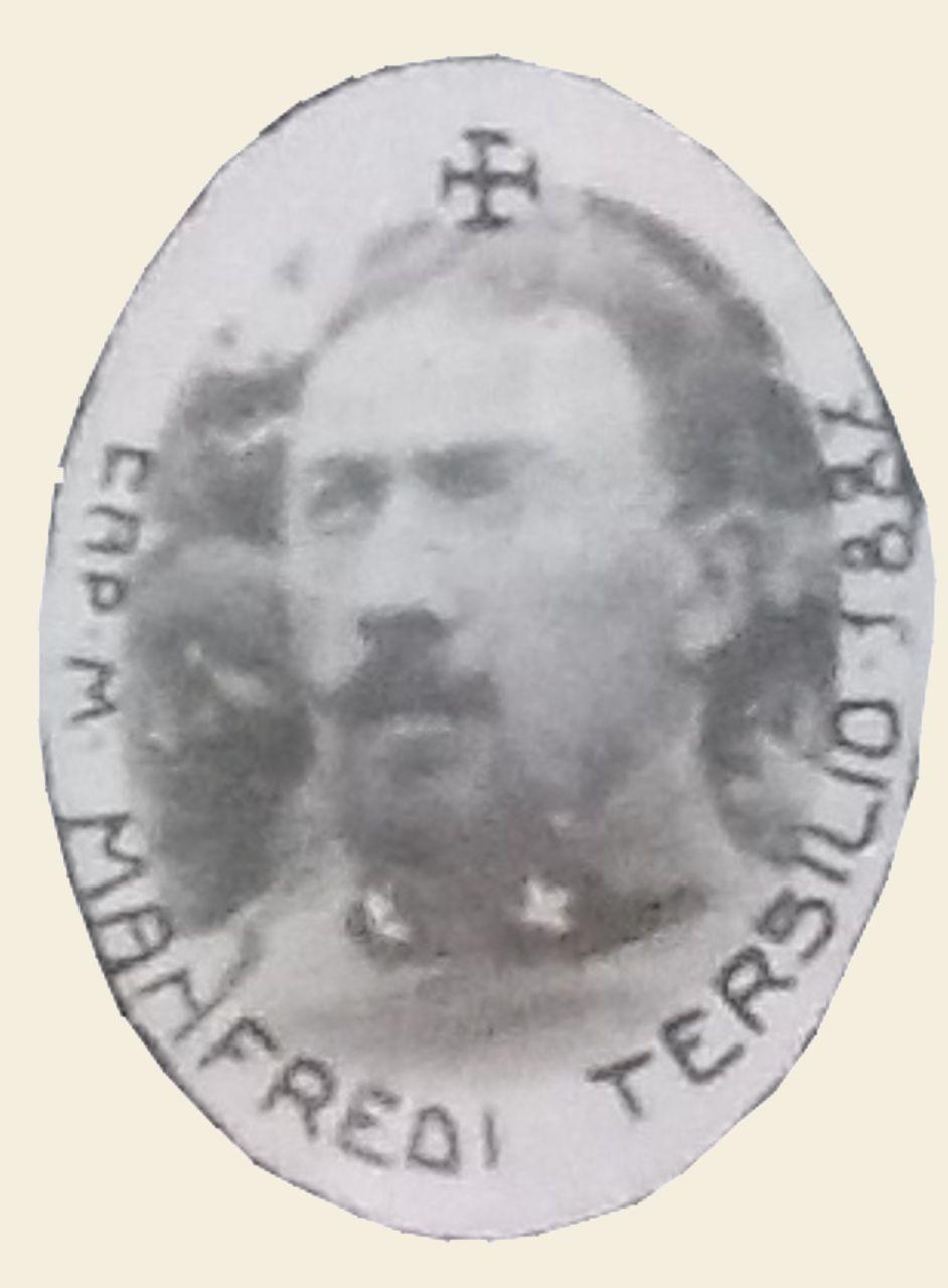 Manfredi Tersilio