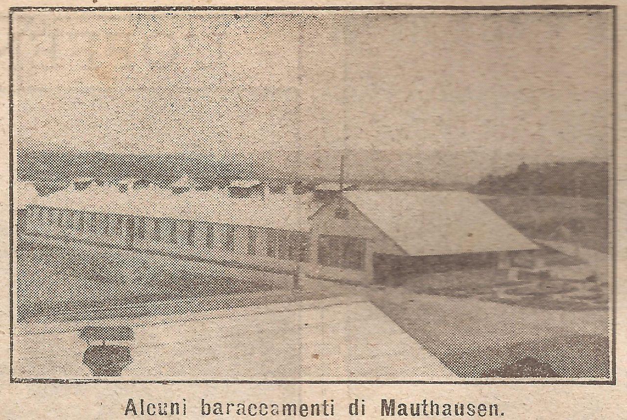 Mauthausen - 1
