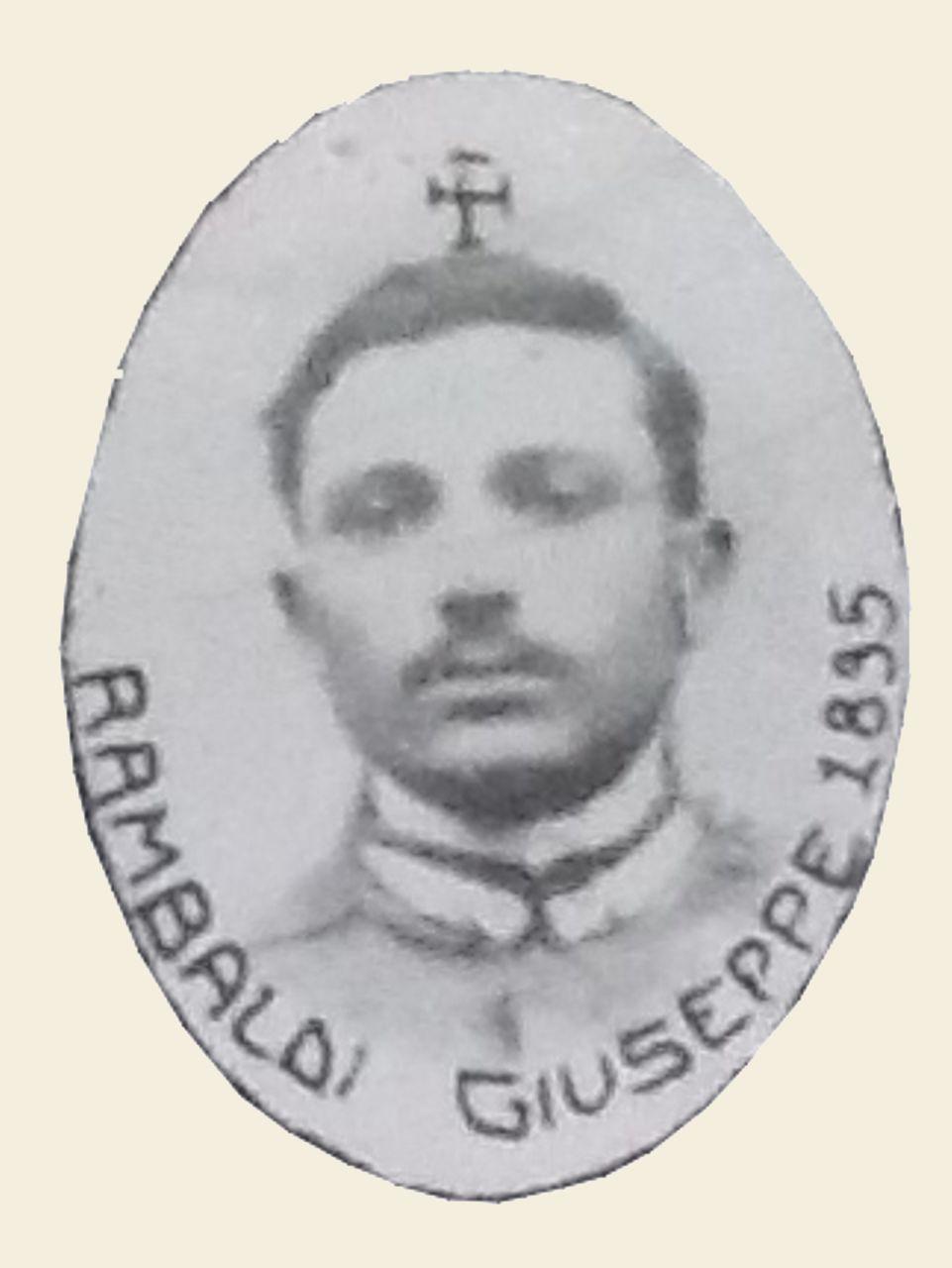 Rambaldi Giuseppe