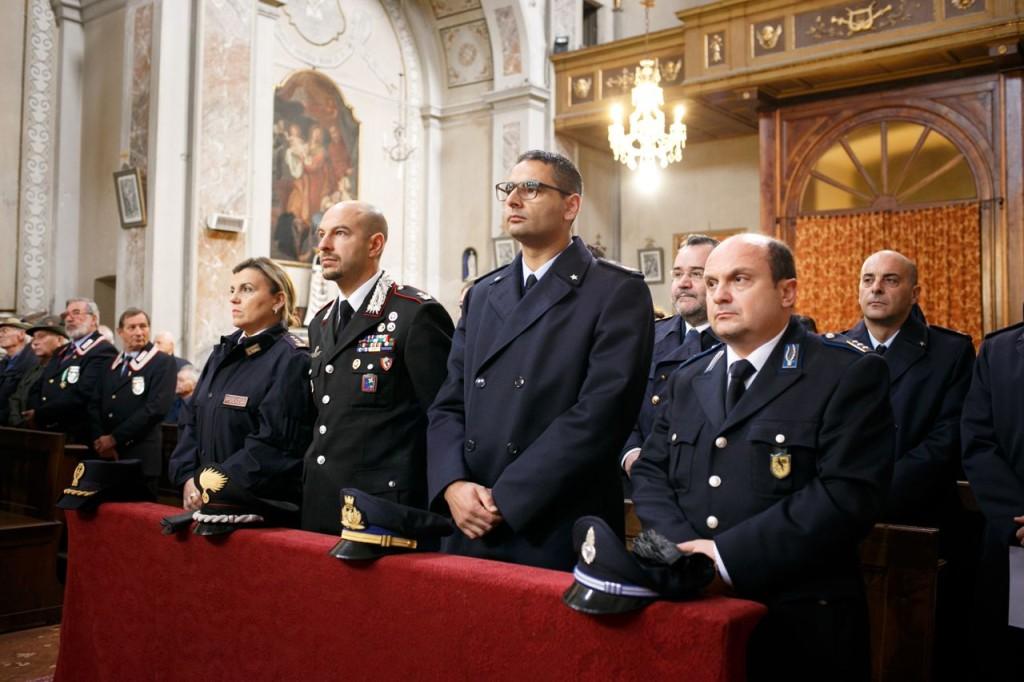 Autorità Militari