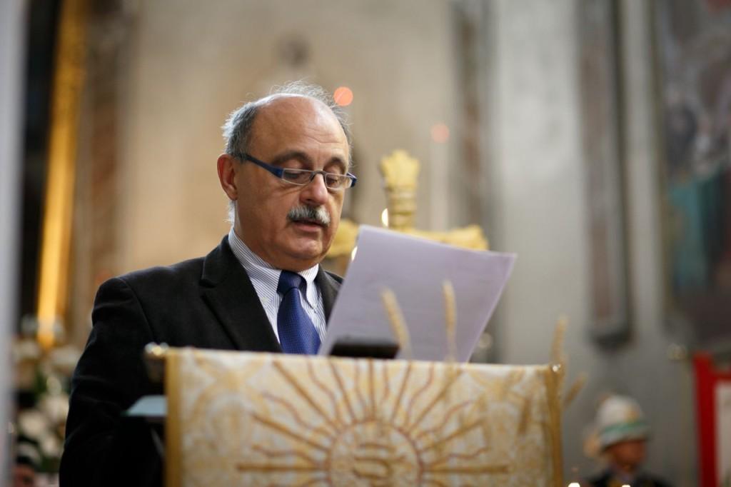 Dottor Serafino Bona