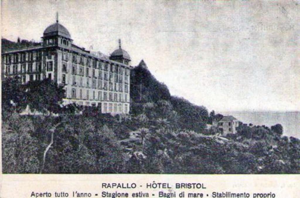Hotel Bristol di Rapallo 01