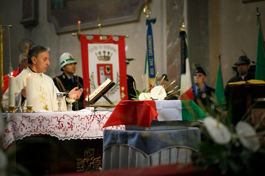 Monsignor Emilio Pastormerlo